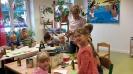 Kunstprojekt - Klasse 1